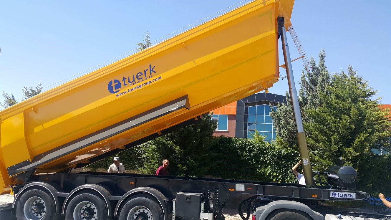 Tuerk Group